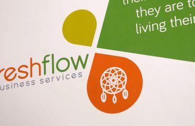 Fresh-flow