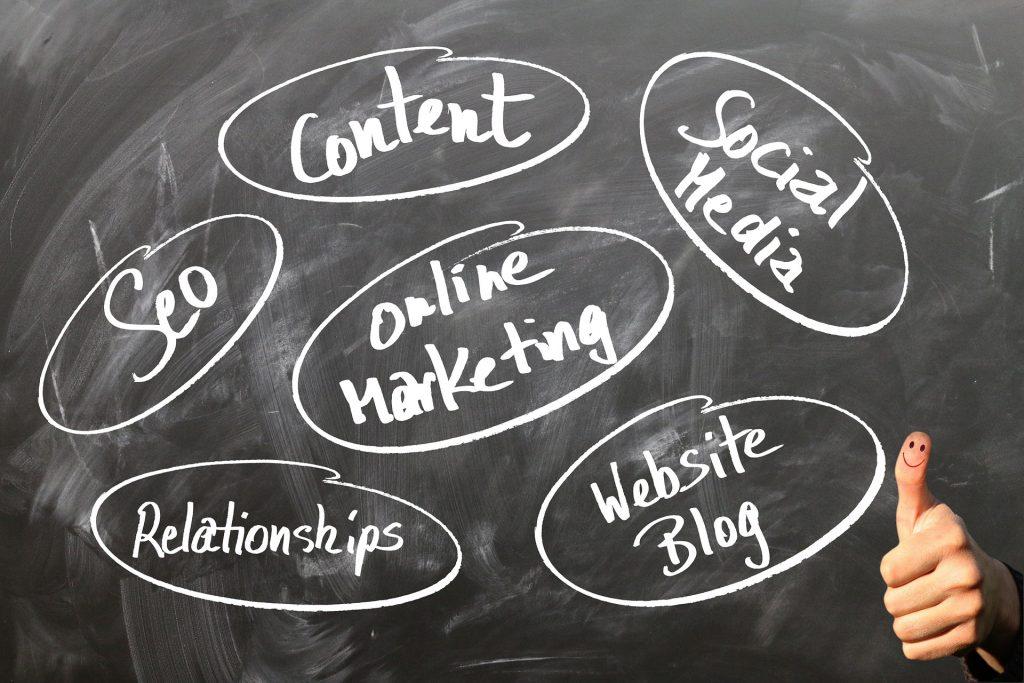 Content Marketing Matters!